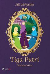 Novel Tiga Putri
