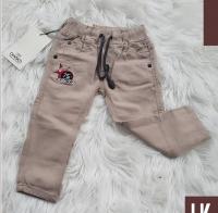 Celana panjang anak LK 27