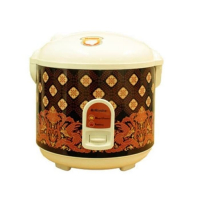 Miyako MCM528BTK Magic Com 1.8 Liter 3in1 395 Watt Batik