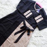Gamis Husna - Moca XL