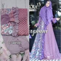 AURORA 13 Original Branded by Farghani/Butik Annisaa