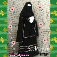 Set Maryam - Black