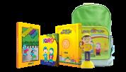 Mushaf for Kids + pen
