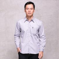 Elzatta  Oficia Shirt Grey