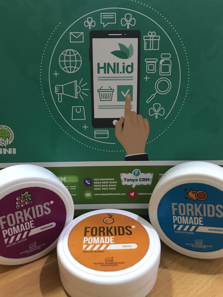 ForKids Pomade