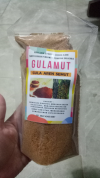 Gula aren semut original 100gr