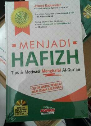 Tips & cara menjadi Hafidz