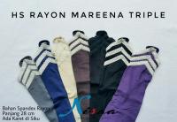 Handsock Rayon Marena Triple