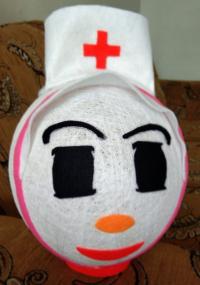 Lampion nurse