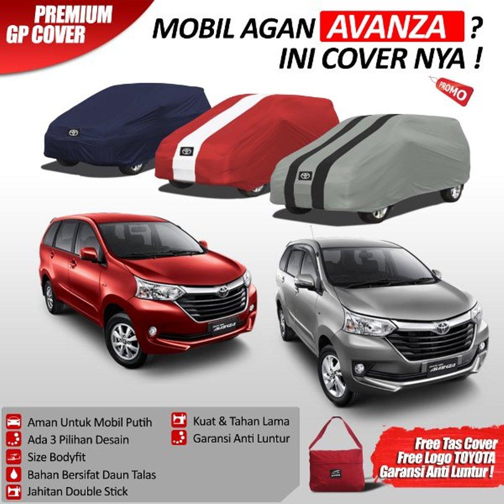 Cover Mobil Avanza Xenia . Sarung Mobil Xenia Avanza . Selimut Mobil A
