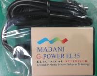 ALAT PENGHEMAT BBM | MADANI G-POWER EL35