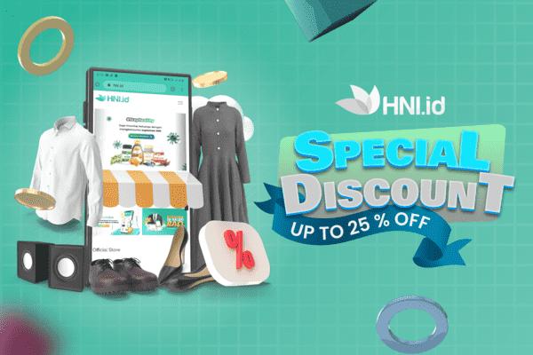 Discount Produk