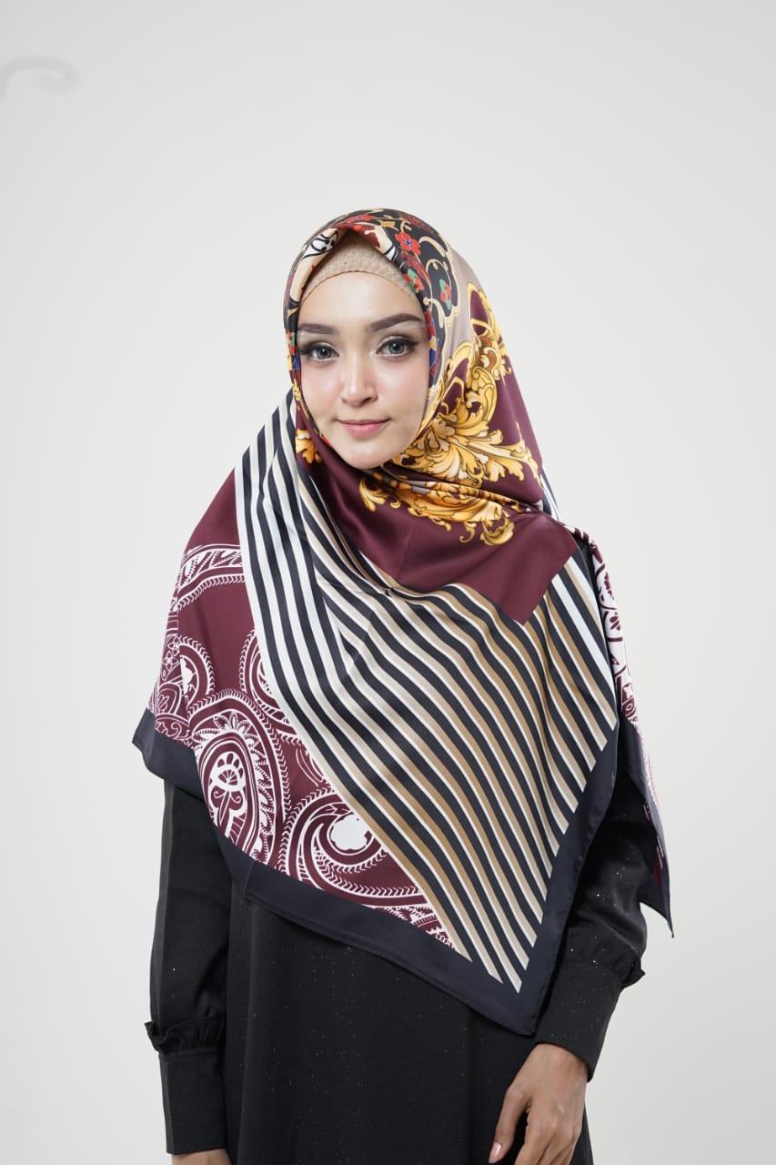 Hijab Turki 01