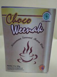 Choco Weenak