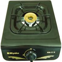 Miyako KG11C kompor gas 1 tungku