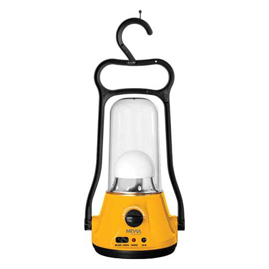 Lampu Emergensi Camping Lamp