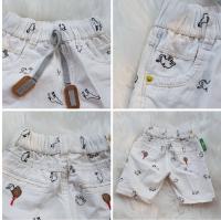 Celana Anak animal series