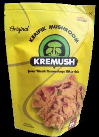 Jamur Krispy Original