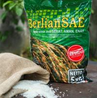 Beras Premium Berlian SAE
