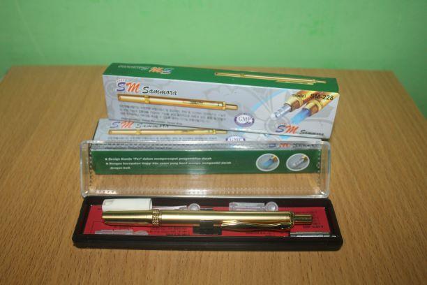 Lanching Samora Gold