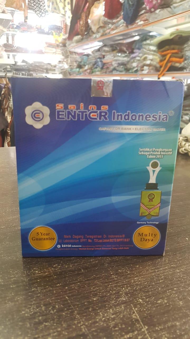 ENTER Indonesia