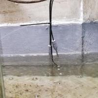 Sensor Untuk Kontrol Toren Otomatis Water Level Indicator Stainless