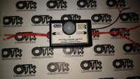 Motion Sensor Switch | Saklar Sensor Gerak Dual Output