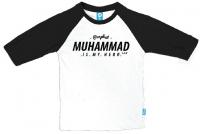 AR 17 Muhammad is my hero