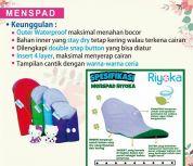 riyoka washable menstrual pad