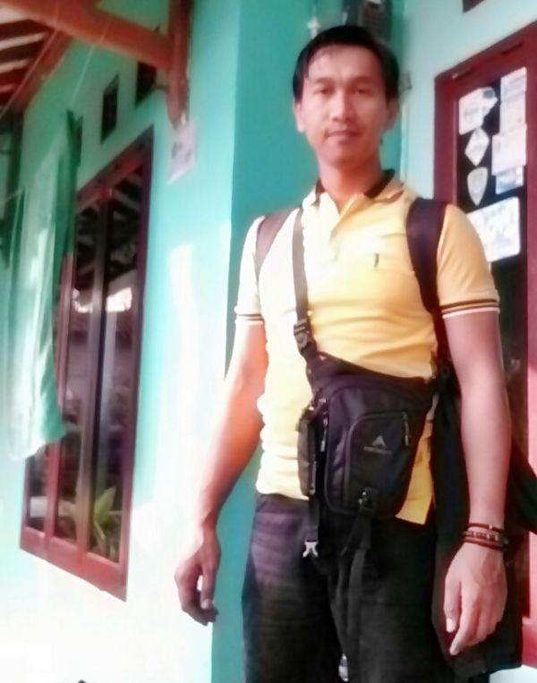 foto user