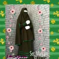 Set Maryam - Army