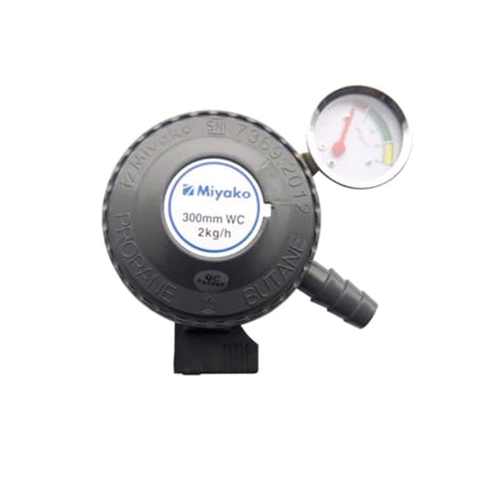 Miyako RM201M Gas Regulator
