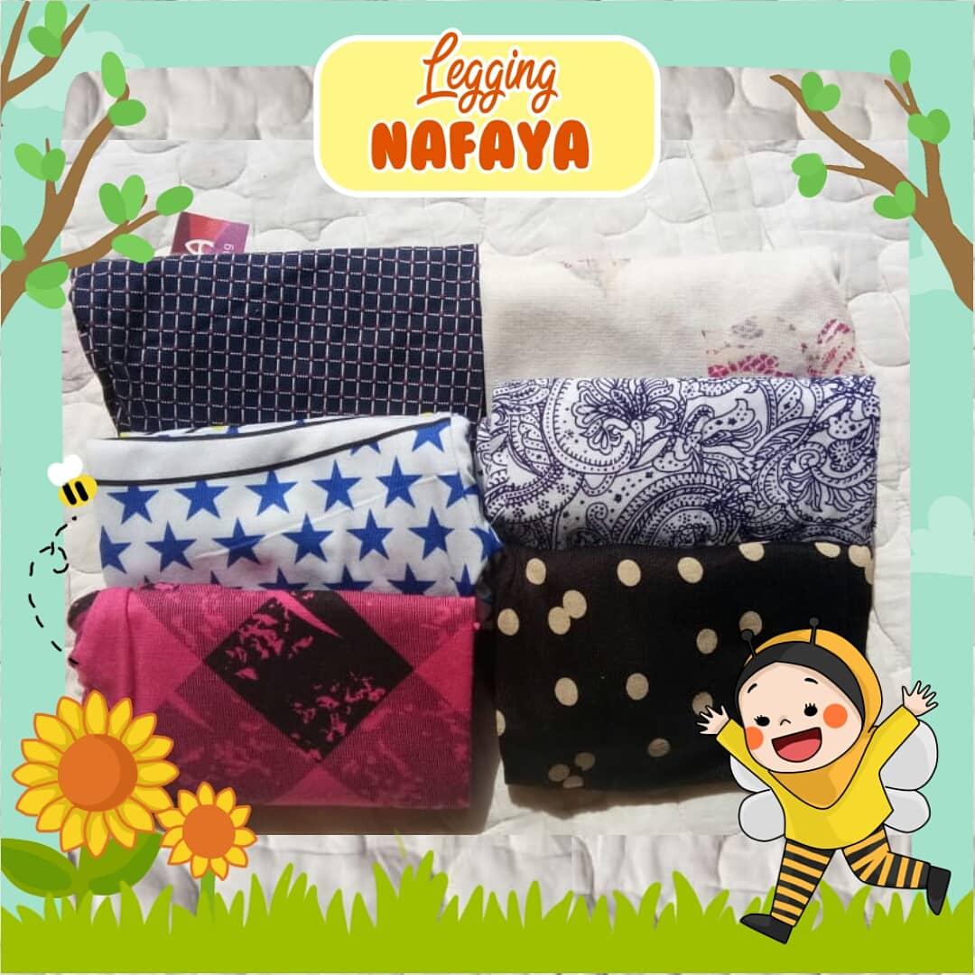 Legging Nafaya