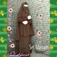 Set Maryam - Mocca