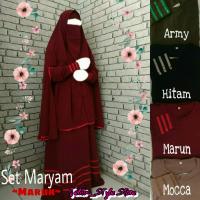 Set Maryam - Marun