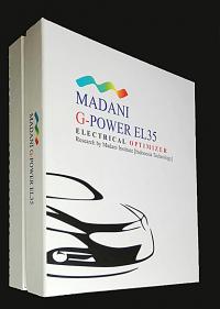 ALAT PENGHEMAT BBM   MADANI G-POWER EL35