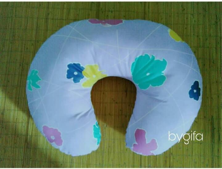 Bantal Menyusui (Nursing Pillow)
