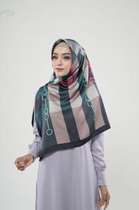 Hijab Turki 02 Green