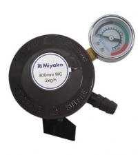 Miyako RM201M Gas Regulator